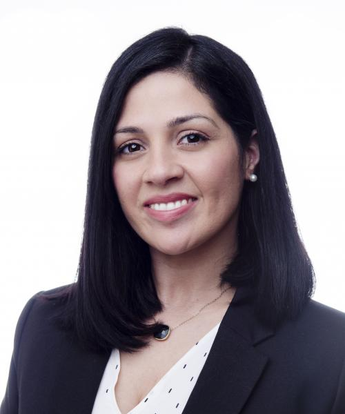 Yolanda Aponte | Investment Planning Services | Thomson Financial Management